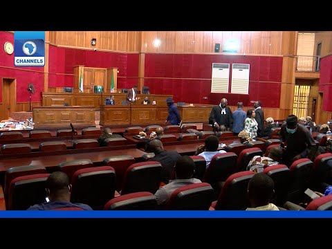 VAT Dispute: Appeal Court Joins Lagos State As Third Respondent