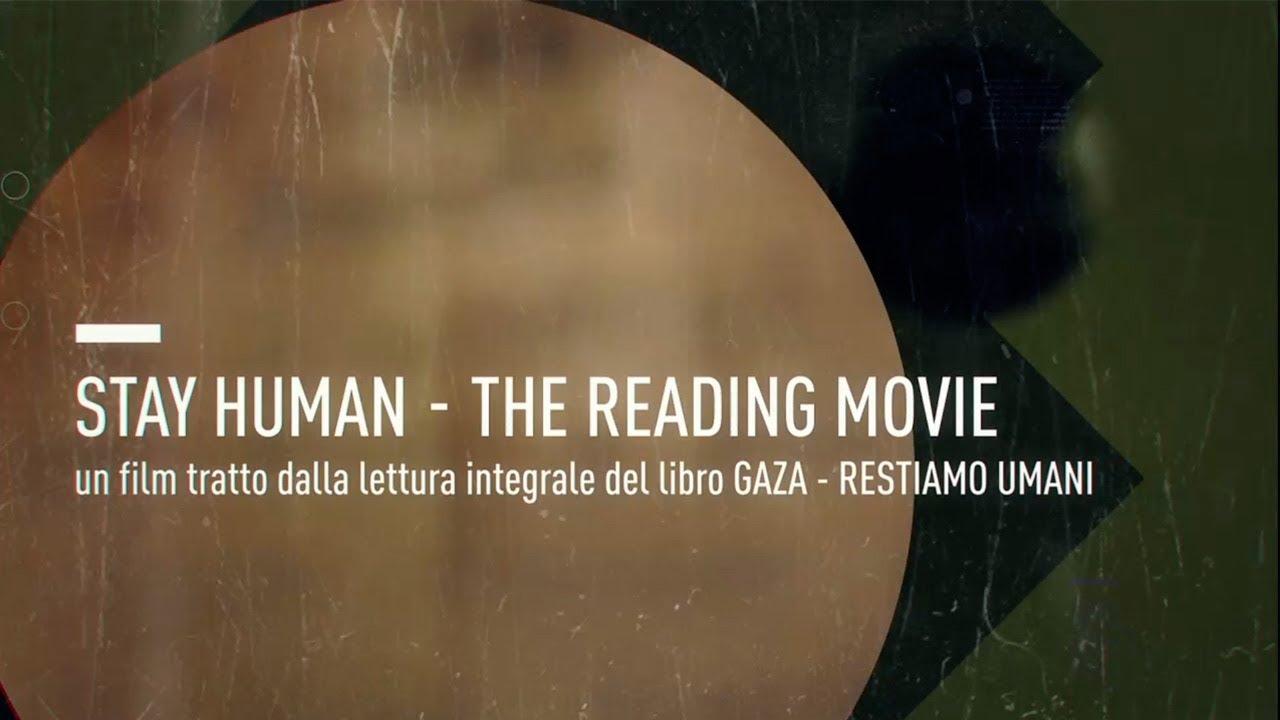Stay human - Capitolo 1 - Egidia Beretta Arrigoni