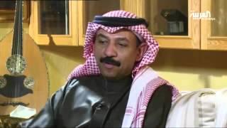 عبادي الجوهر: لحنت 4 أغاني من كلمات خالد بن يزيد بليلة واحدة