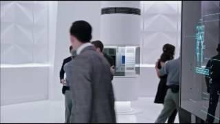 Иллюзия обмана 2 фильм. Обыск . Лучший отрывок