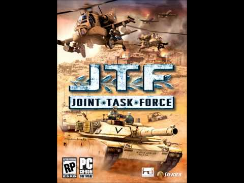 JOINT TASK FORCE menu