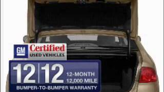 2007 Buick Lucerne - Portsmouth NH