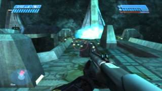 Halo: Combat Evolved Mission 8: Two Betrayals Part 1