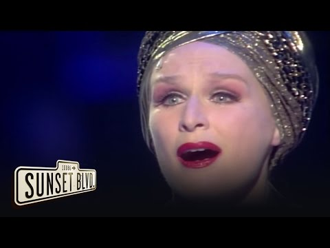 As If We Never Said Goodbye - Royal Albert Hall | Sunset Boulevard