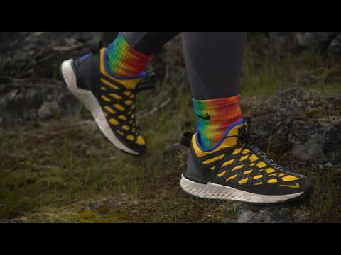 Testing the Nike ACG React Terra Gobe on Mt. Hood | Gear Patrol Mp3