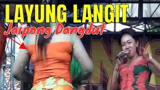 Layung Langit Jaipong dangdut - Anissa group   kesenian urang sunda