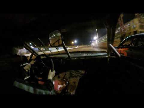 Chris Baker Extreme 4 Lancaster Speedway (6-2-18)