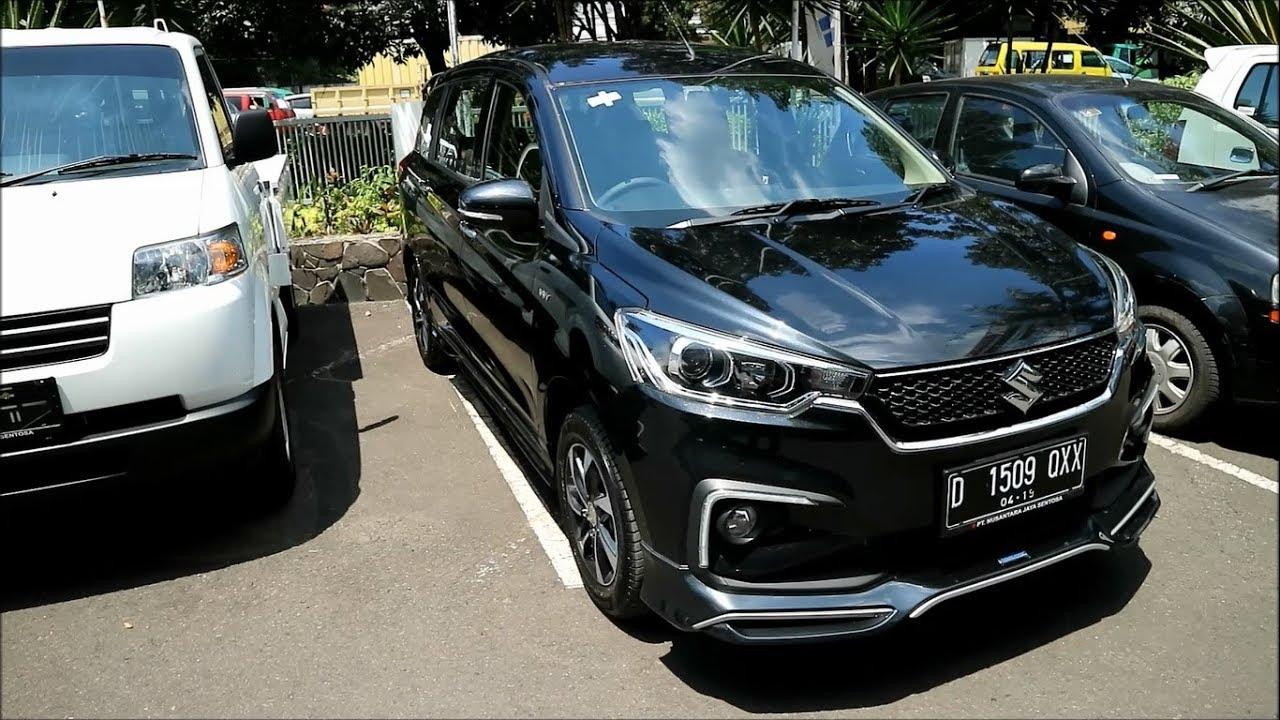 Review Suzuki Ertiga Sport At 2019