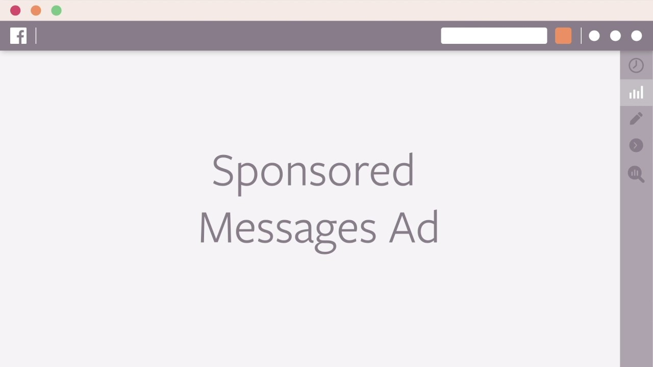 How to Setup a Sponsored Messages Ad in Facebook Ads Manager