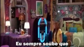 miley cyrus[Hannah Montana ] I