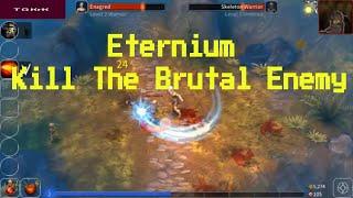 Eternium : Story : Marcus