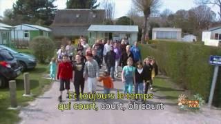 Le Clip du Royon Version Karaoké : Le Temps qui Court (Les Enfoirés)
