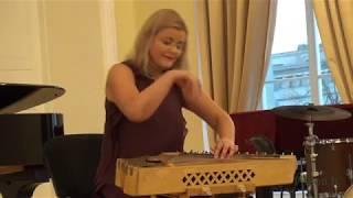 Nacionalinių Instrumentų Atlikėjų Koncertas, Skirtas J.  Švedo 110-osioms Gimimo Metinėms Paminėti