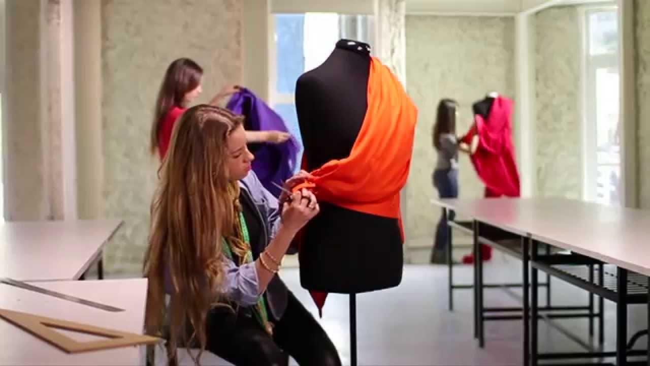 Dise o de vestuario y textiles en la universidad del - Disenos textiles del mediterraneo ...