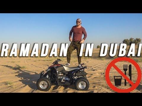 1 TAG RAMADAN ERNÄHRUNG IN DUBAI - Karl Ess