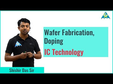 IC Technology Part 11 | Electronic Devices & Circuits