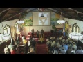 Sabado 11 de Noviembre 2017, dia del Conquistador. Predicador: Angel Reyes