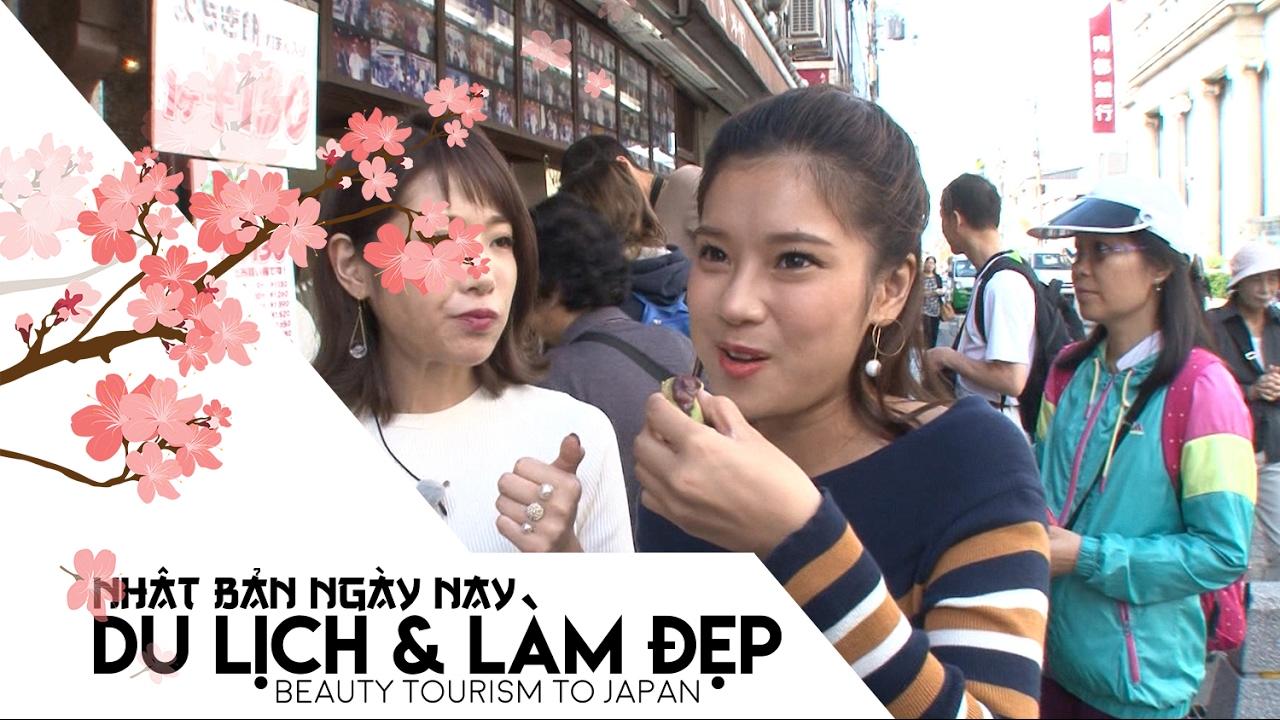 Tổng hợp các món ăn ngon nhất khi du lịch Nhật Bản - Part 2 | VIEW TV-VTC8