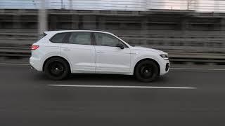 Volkswagen з вишуканими пакетами стилізації і спортивності R-Line