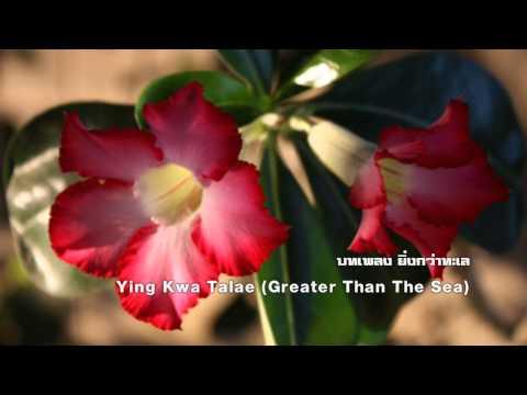 ดนตรี...เพื่อพระองค์ (6) (My Thai Church Music 6)