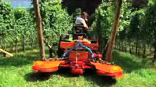 MOWER GL4/W - GENTLE AROUND THE VINE