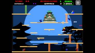 Dojo Quest / Pixels Game Trailer (ft Ashley Benson as Lady Lisa)