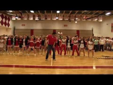 Boone High School - Dance Dub 2k15