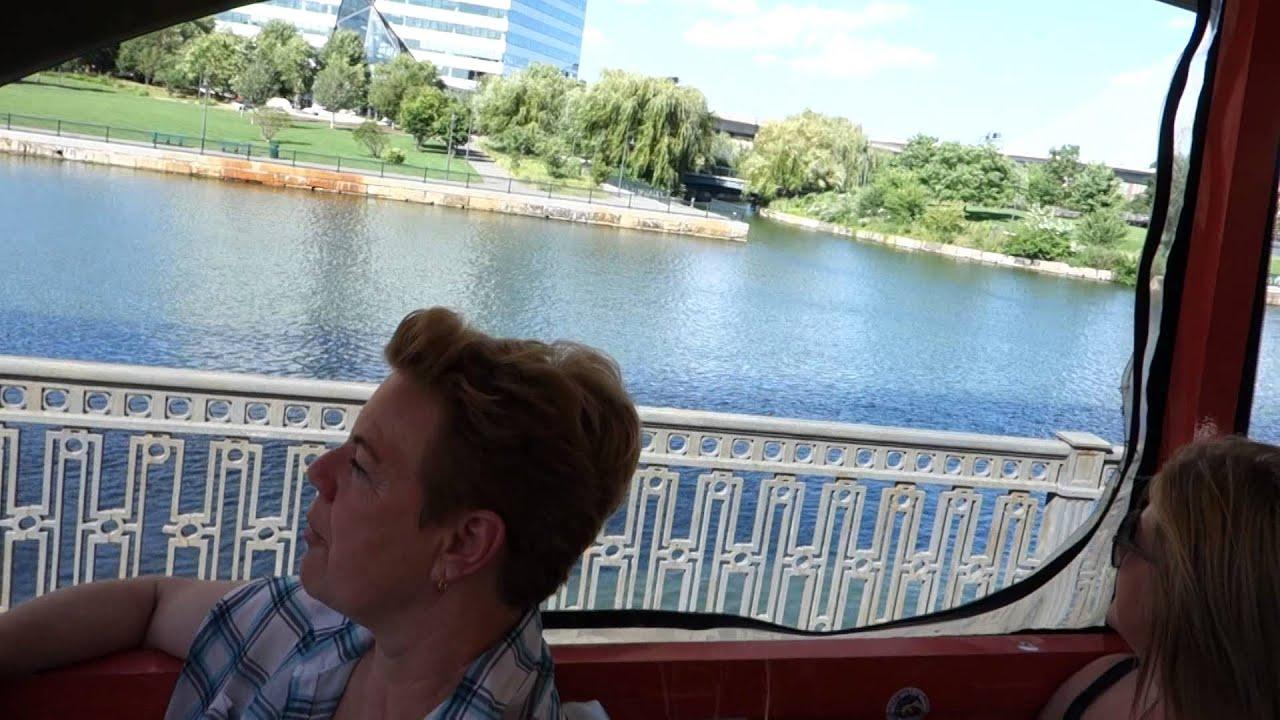 Download Boston Duck Tours using amphibious DUKW vehicles (August 02, 2015)
