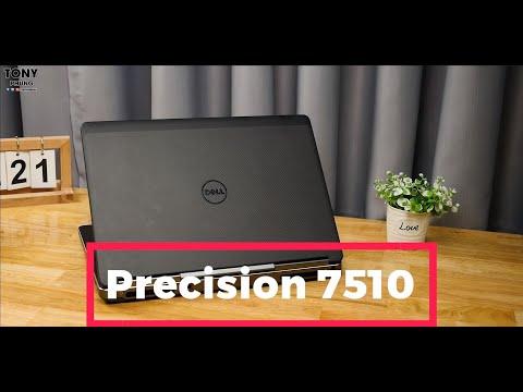 Sinh Viên Mua Laptop, Hãy Lưu ý Dell Precision 7510 ở Tầm Giá Dưới 20 Triệu!