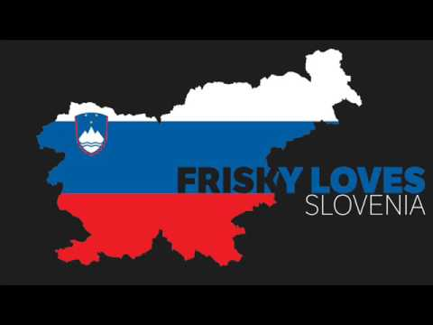 Ani Onix - Frisky Loves Slovenia Guest Mix [June 2017] On Frisky Radio