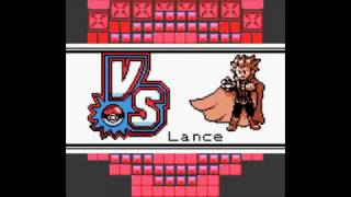 Pokemon Prism (Final) Bonus - Rematch with the Elite 4