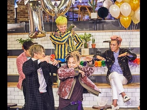 BIGBANG funny and lovely moments (Made full album)