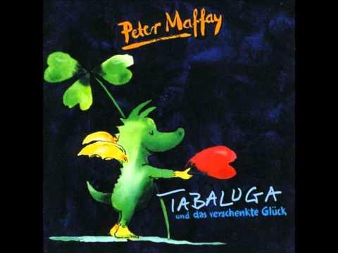 Peter Maffay - Freunde