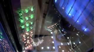 Dubai Fairmont Hotel Awesome Employess