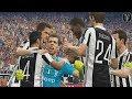 Juventus vs Barcellona - Finale di Champions League (Calci di Rigori)   PES 2018 Smoke patch X15