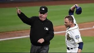 MLB Ejections Part 7