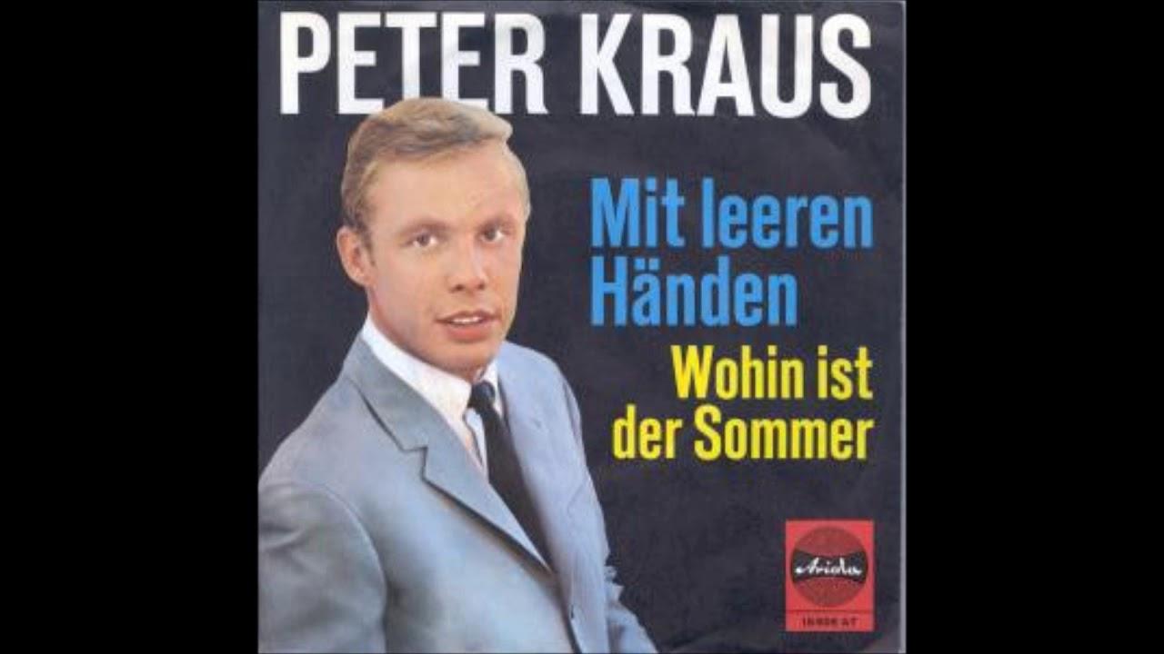 Youtube Peter Kraus