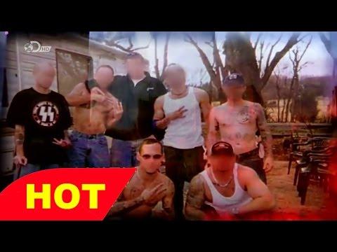 Deep Inside The Aryan Brotherhood   America s Most Murderous Prison Gang Documentary 2016