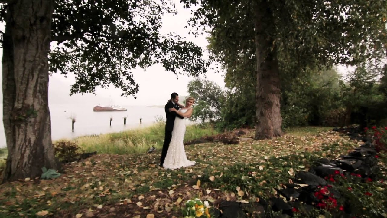River Garden On The Columbia Wedding And Event Venue Promo