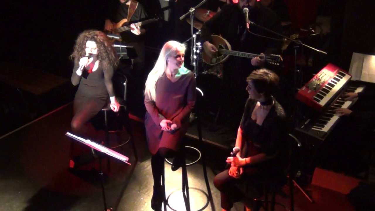 Θανάσης Πολυκανδριώτης Τραγουδούν Μαρία Πολυκανδριώτη Μαρία Εντελώς Τυχαία…