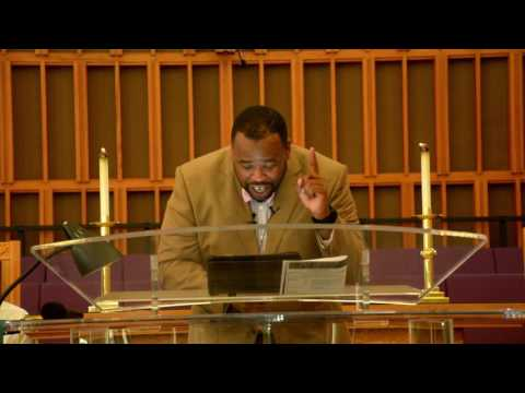 "Rev. Dr. Benjamin Kevin Smalls-""The Woman In Need."" (Full Sermon)"