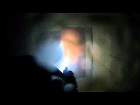 Tier 1 Milsim - Operation deadlight 13/10/2013. DOOR BREACH!