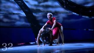 SYTYCD Season 11 Top Routines: 35-31