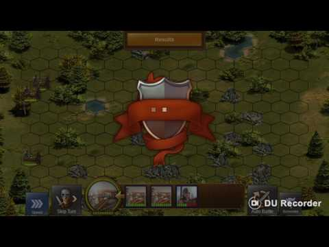 Forge of Empires-Iron age