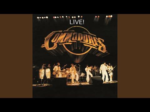 Sweet Love (Live / 1977)