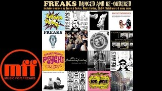 Freaks - Where Were You When The Lights Went Out (Tiefschwarz Licht Aus Dub)