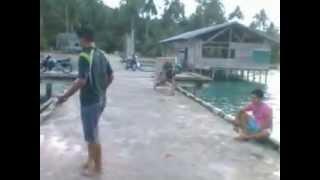 Repeat youtube video anak tarempa versi ninja swimming wkwk