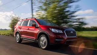 WATCH THIS! 2019 Subaru Ascent Fuel Economy