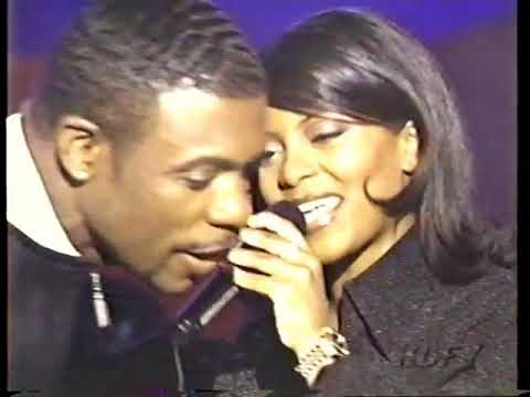 SOUL TRAIN- Keith Sweat ♥ ftAthena Cage Nobody