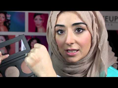 Contour Duo Palette - Artist of Makeup Online Launch